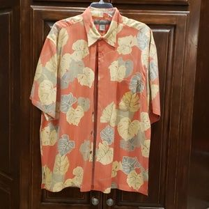 Hawaiian Tori Richard shirt